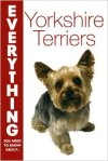 everything yorkshire terriers