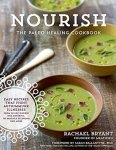 nourish paleo cookbook