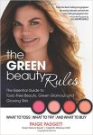 the green beauty rules