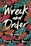 wreck and orderk